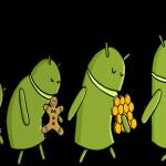 Il mercato Cinese degli Smartphone dominato dal robottino verde