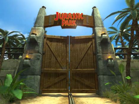 Jurassic park builder per ios create il vostro parco giurassico personale bitsparrow - Jurassic park builder decorations ...