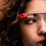 Google glass, presentazione in un video integrale