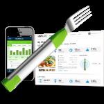 Hapifork, la forchetta della salute