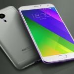 MX5, il tanto atteso smartphone di casa Meizu